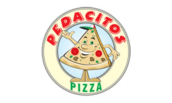 Pedacitos Pizza